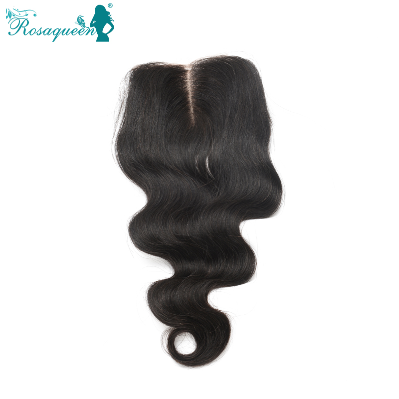 Russian Virgin Hair Lace Closure Bleached Knots Free Middle 3 Part Way Available Unprocessed Virgin Human Body Wave Hair<br><br>Aliexpress