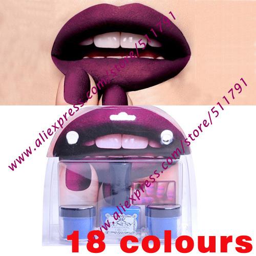 Free Shipping Velvet Manicure nail polish, 2pots velvet +1 pot nail polish+1 clean brush per set(China (Mainland))