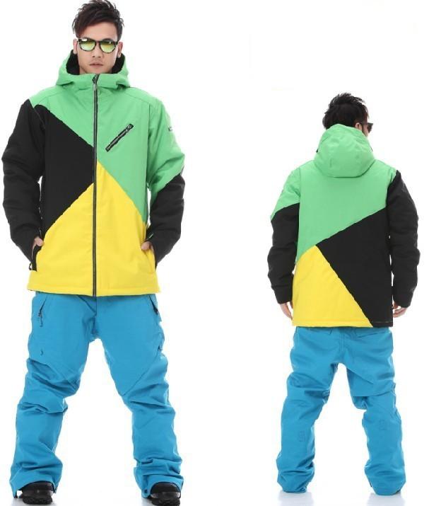 Одежда Для Лыж