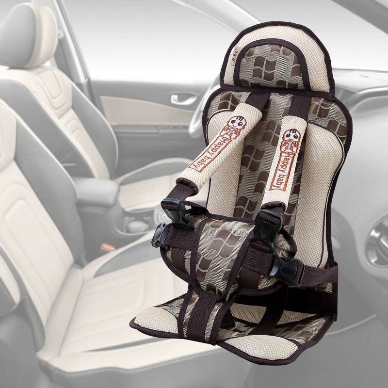 baby car seat comfortable cushion booster child kid safety seats children toddler car seat. Black Bedroom Furniture Sets. Home Design Ideas