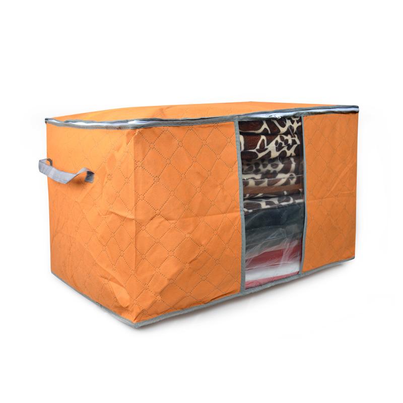 amazing storage box portable foldable clothes organizer