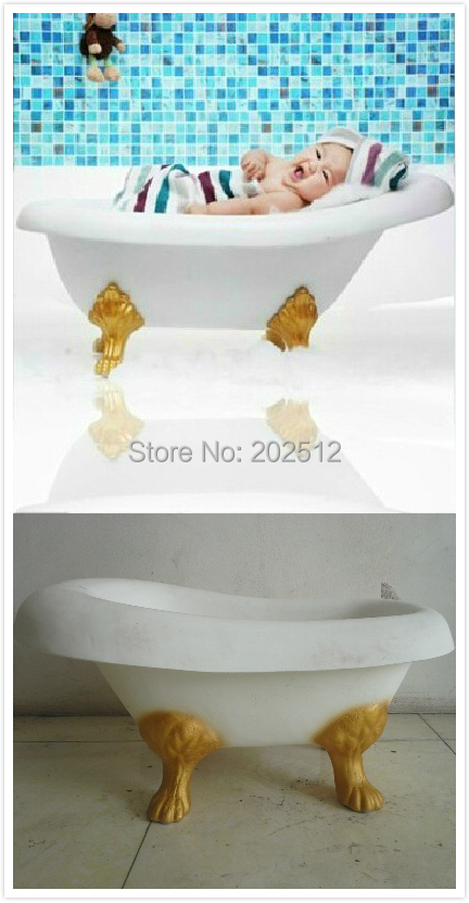 baby bath tub photo prop popular baby bathtub prop buy cheap baby bathtub prop lots bathtub. Black Bedroom Furniture Sets. Home Design Ideas