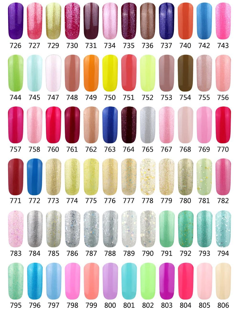 600color uv gel nails_07