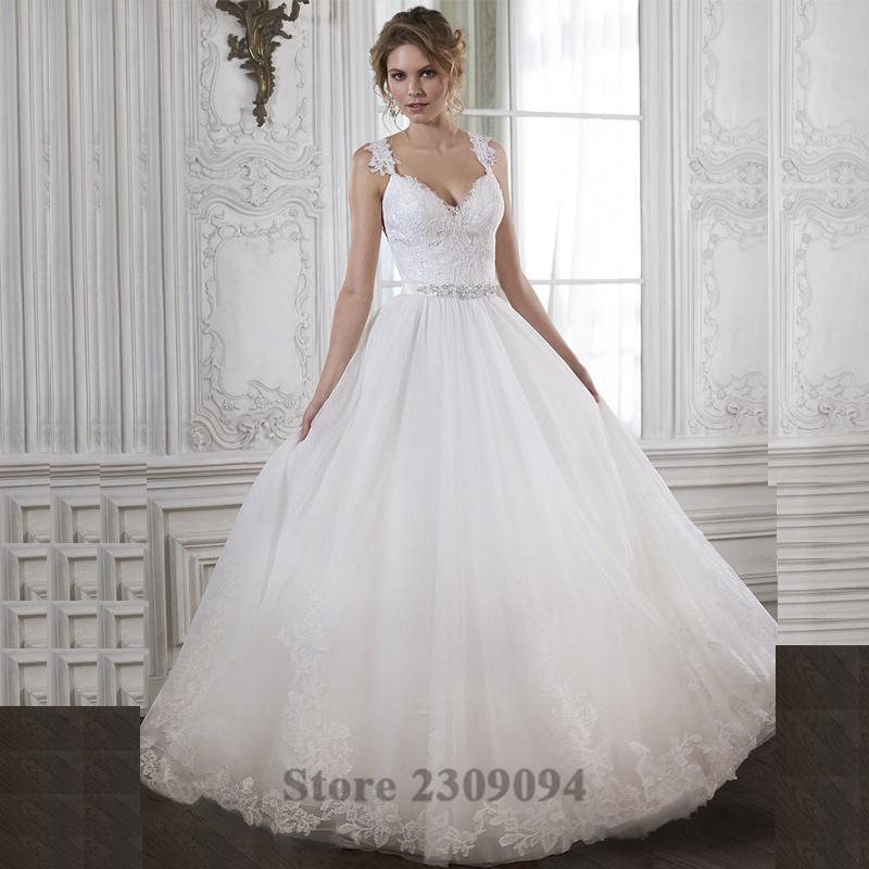Achetez en gros dentelle de mariage robes canada en ligne for Kleinfeld mariage robes vente
