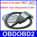 Quality A For Ford VCM OBD Diagnostic Interface For Ford Mazda VCM IDS Scan Tool Good