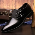 New Design 2017 Shoes Genuine Leather Men Casual Shoes Luxury Brand Men Shoes Leather Shoes Business
