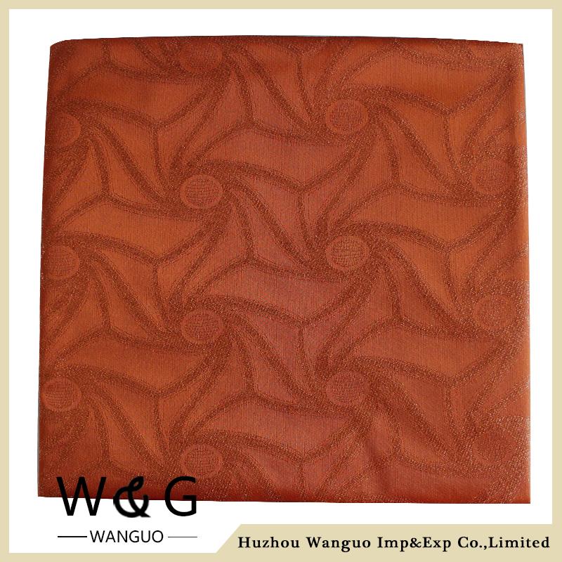 Free shipping!1pc/bag.2016!High quality Nigeria SEGO head tie with gold thread.African GELE headwear for woman.WG033.orange(China (Mainland))