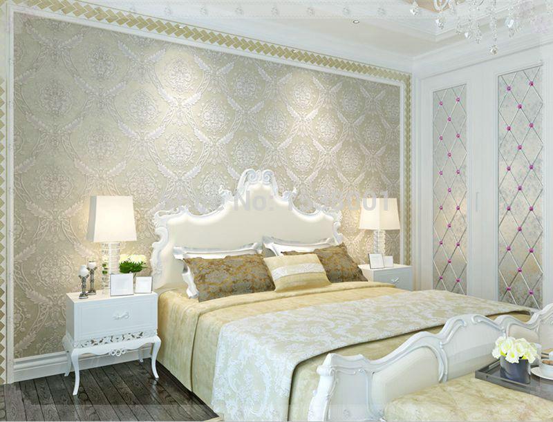tapete wohnzimmer beige | villaweb.info - Wohnzimmer Tapezieren Beige Braun