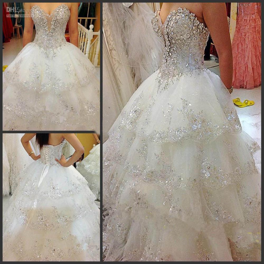 Мир свадебных платьев и цены