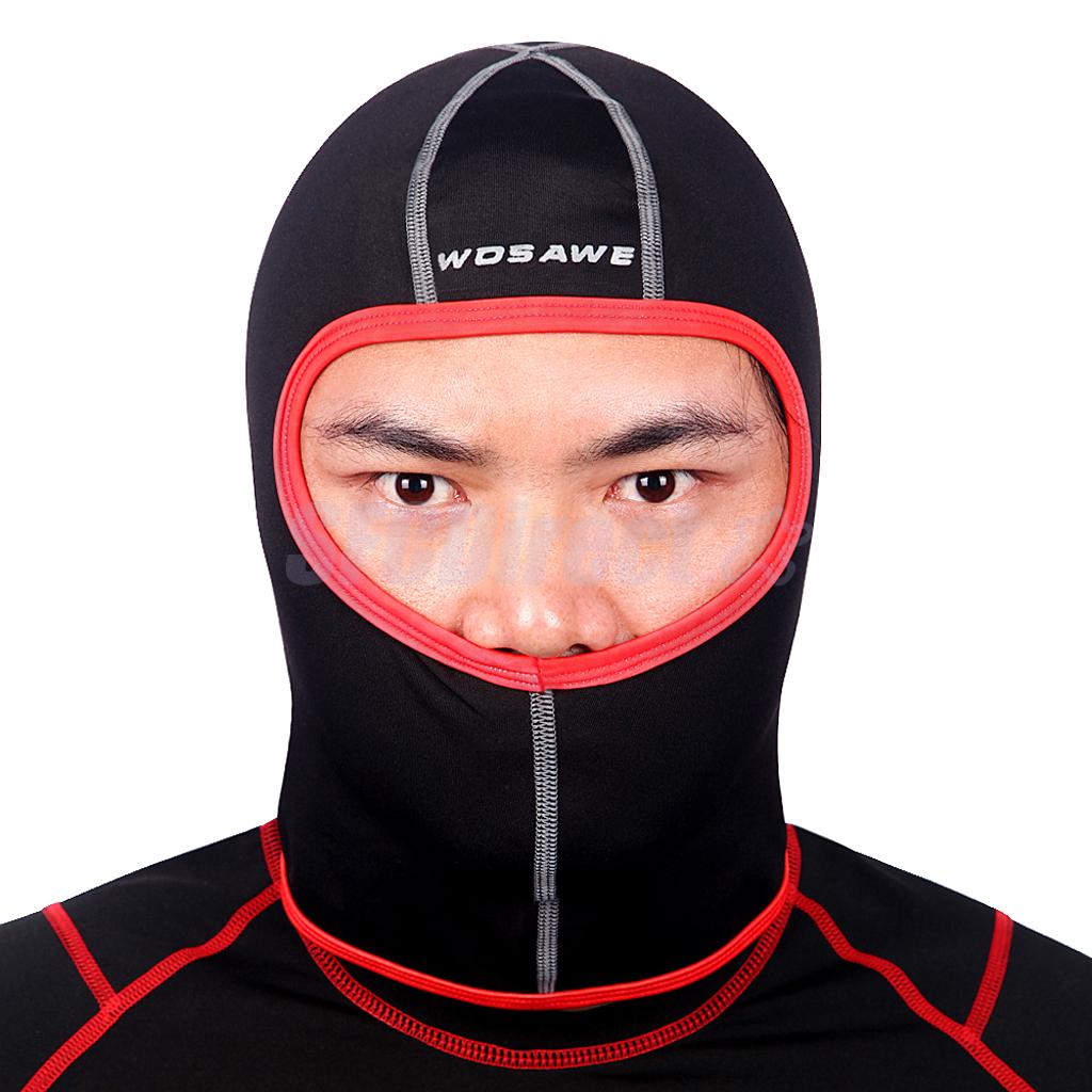 Winter Face Mask Cap Thermal Fleece Ski Full Mask Face Snowboard Shield Hat Cold Headwear Cycling Face Mask Scarf