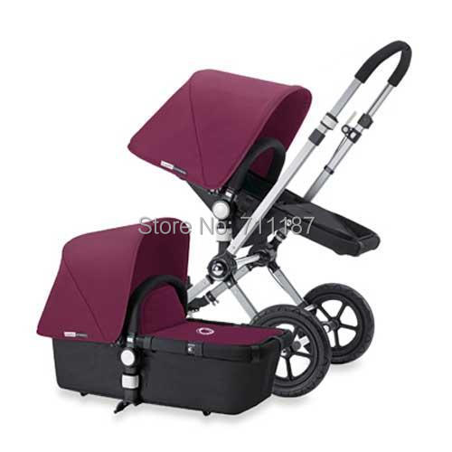 New Style Free Shipping Baby Carriage Stroller Good Quality Comfortable And Healthy Speed Post Popular(China (Mainland))