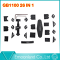 Multitool iCorner GB1100 repair Corner Sidewall Frame Back Repair mobile phone Tools kit for IPAD ipod