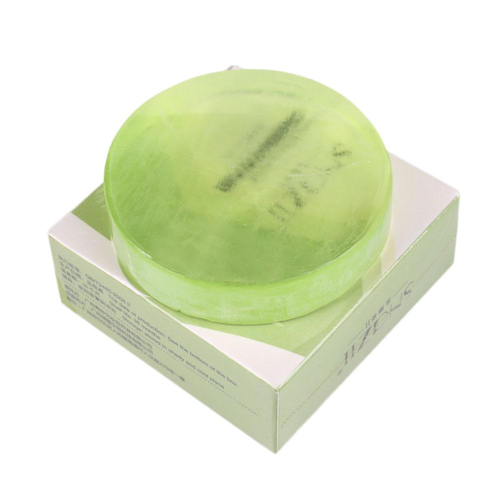 Natural Oil Dispelling Moisturizing Handmade Soap Body Skin Care Bath Gift