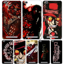 Buy Lavaza Alucard Hellsing Cover Case for Xiaomi Redmi Note 2 3 4 Pro Prime 4A 4X 3S Mi 5 5S 6 Plus mi6 mi5 S mi5s Cases for $1.23 in AliExpress store