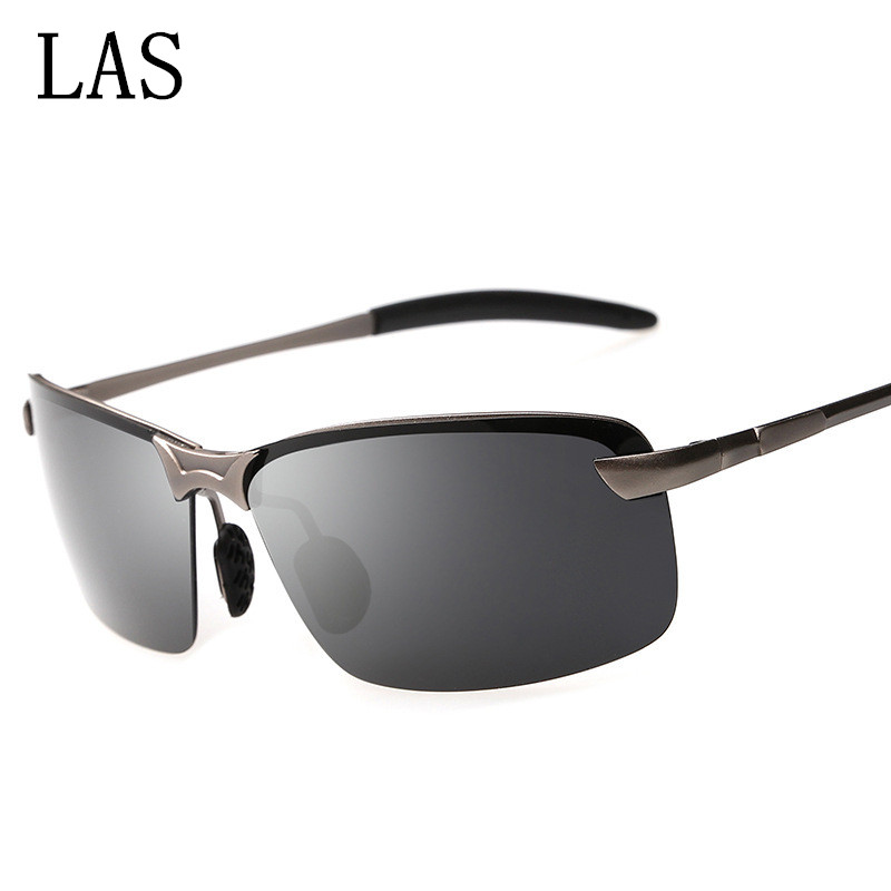 Men Polarized Driving Sun Glasses Men Fashion Brand Designer Oculos Male Sunglasses Summer 2016 Eyewear Accessories Q-TZGD-01(China (Mainland))