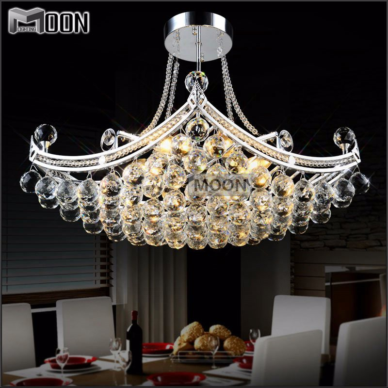 Crystal Ceiling Lamp Crystal Ceiling Light Fixture Hanging