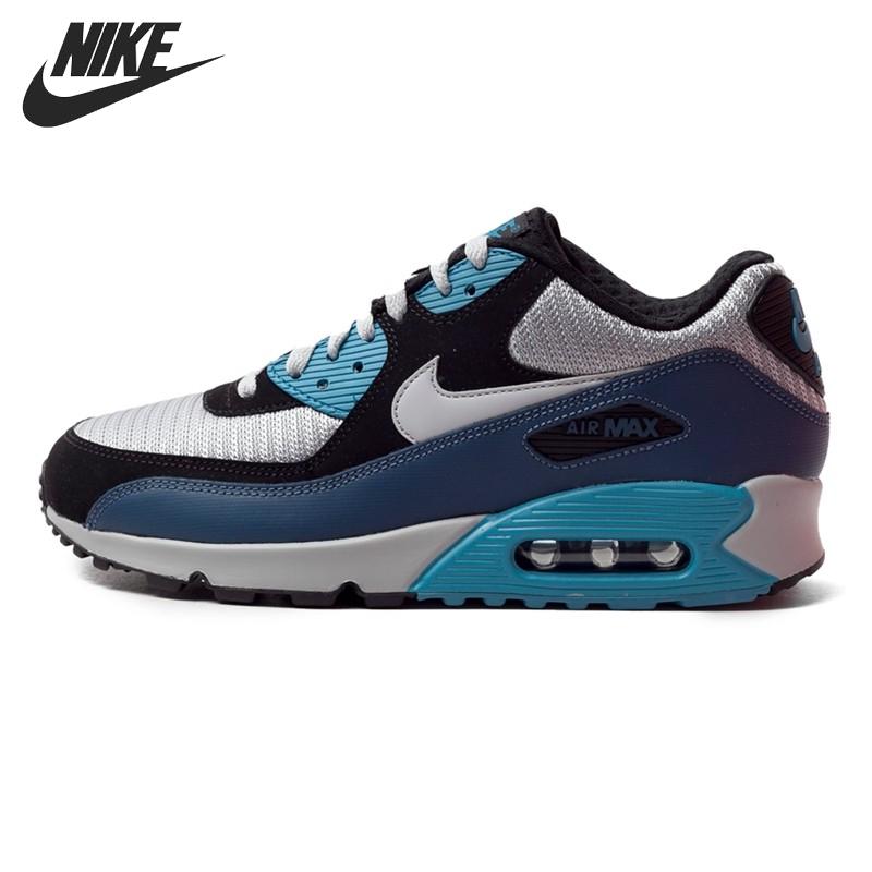Original New Arrival NIKE AIR MAX 90 men's Running Shoes sneakers(China (Mainland))
