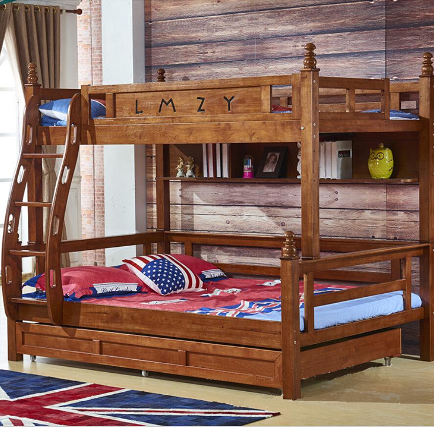 Cama de beliche de madeira vender por atacado cama de - Comprar muebles por internet ...