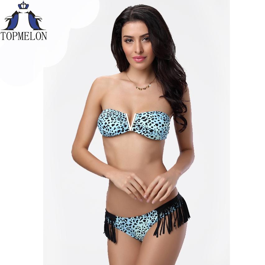 bikini Swimwear swimsuit Women Bikini Set New brazilian Swimsuit Lady Bathing suit female Swimwear Ladies swimming suit 2016(China (Mainland))