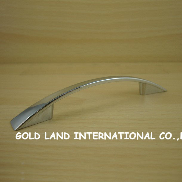 96mm Free shipping zinc alloy cabinet drawer cupboard wardrobe handle furniture handle