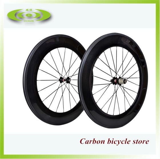 Велосипедное колесо OEM ! 700C WH-R88CF-C20.5
