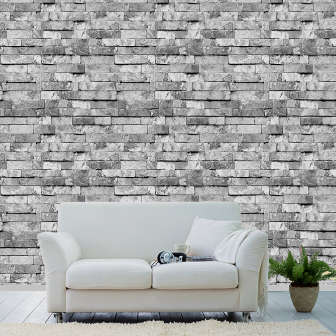 wallpaper chinese vintage style wallpaper popular wood brick stone designs wall paper home decoration 3d papel