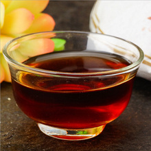 Promotion Chinese yunnan puer tea China ripe pu er tea natural organic pu er tea tea