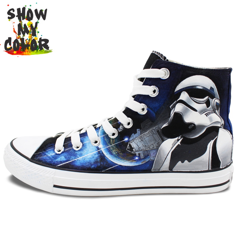 Star Wars Shoes Mens Yourstyles