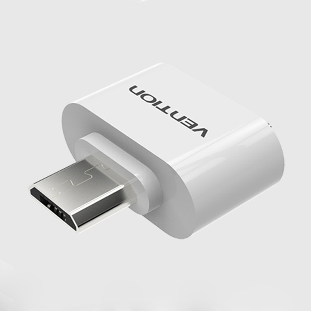 Malloom 2017 Universal Vention VAS-A07 Micro USB To USB OTG Mini Adapter 2.0 Converter for Cell phones accessories Android(China (Mainland))