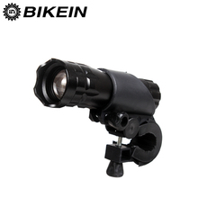 Buy BIKEIN 2000 Lumens Bicycle Front LED Flashlight Handlebar Torch Light 3 Modes Zoomable Spotlight Cycling Bike Lamp Accessories for $7.99 in AliExpress store