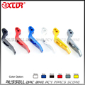 CNC Motorcycle Parking Brake Lever For yamaha TMAX530 T MAX 530 TMAX500 08 15