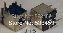 New DC Power Jack Socket Connector for Toshiba Satellite P10 P15 P25 P30 Power Interface