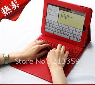 Free shipping for Bluetooth Wireless Keyboard for PC laptop