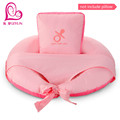 baby learn seat Support pillow belt baby safety protection safety fixed bag pillow matching baby anti