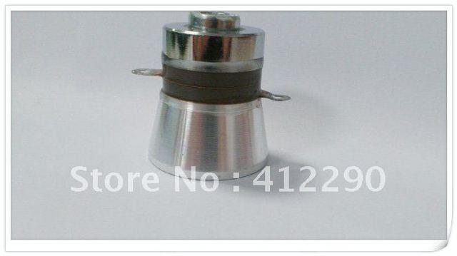 40k50W Piezoelectric Transducer