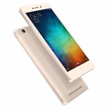Original Xiaomi Redmi 3X 5.0 inch MIUI 7.0 Qualcomm Snapdragon 430 Octa Core 2GB 32GB 4G Phone Call Tablet PC(China (Mainland))