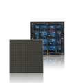 P6 outdoor led display panel 192 192mm Hub75 3IN1 RGB led display modules SMD3535