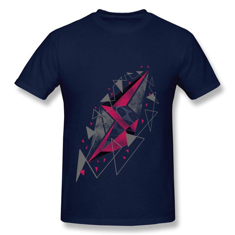 Buy custom slim fit men 39 s t shirt strike for Where to sell t shirts