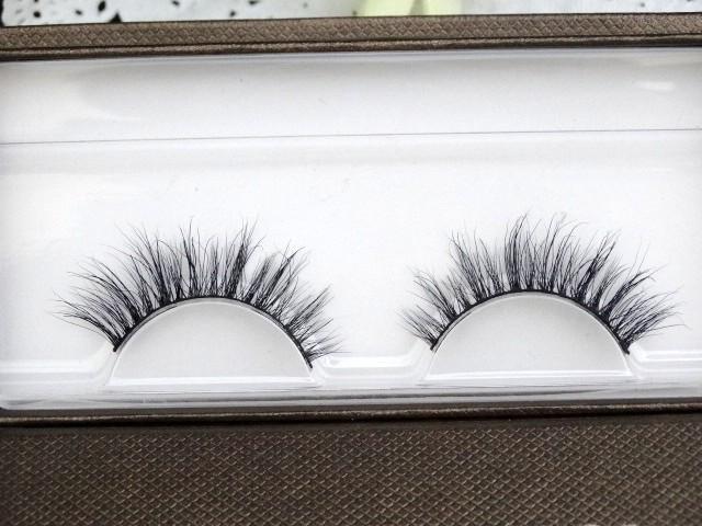 Wholesale 2016 New stlye Natural 3D 100% Real Mink False Eye Lashes Fake Eyelashes Extensions  beautiful Makeup tool
