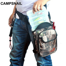 Outdoor Fishing tactical package  Military  MOLLE system phone package  attached  hanging waist pack  Fishing  bags(China (Mainland))