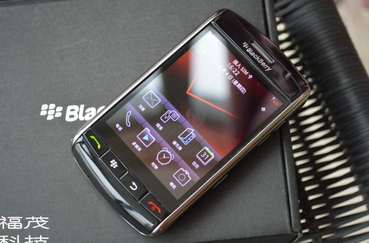 Original Blackberry 9530/9500 storm Unlocked Smartphone Valid PIN+IMEI 3G refurbished Phone(China (Mainland))