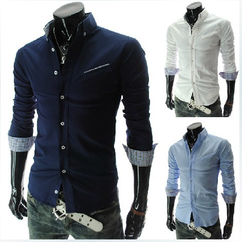Designer Men's Clothes Wholesale Wholesale sales models