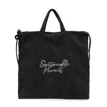 Женские вельветовые сумки через плечо и через плечо, женская сумка из эко ткани, Большая вместительная сумка на молнии, мягкая сумка-мессенд...(China)