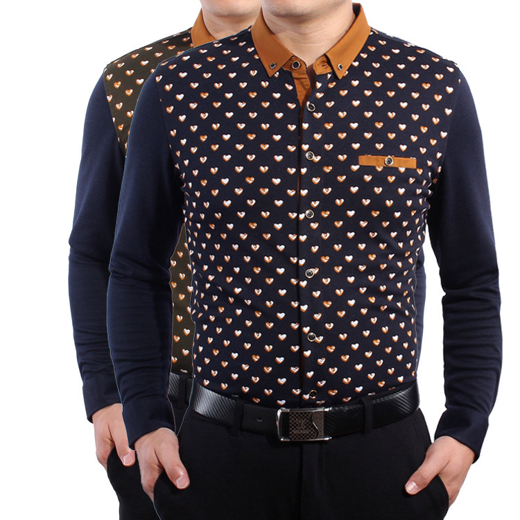 printed shirts mens is shirt