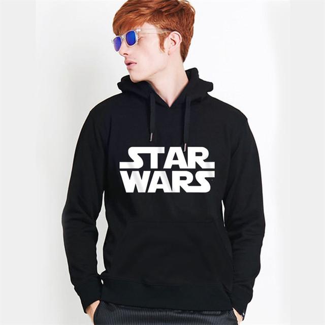 Star Wars casual Hoodie