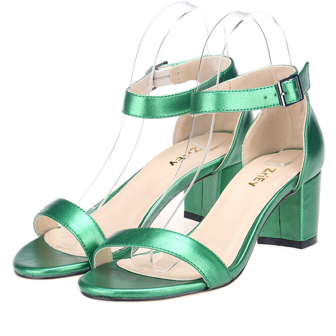 Здесь можно купить  New Vogue Summer women shoes T-stage Classic Dancing High Heel Sandals Sexy Stiletto/Party wedding shoes Custom large size s268  Обувь