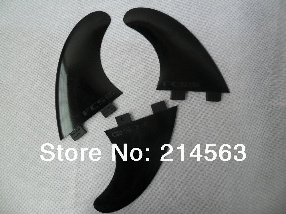Nylon Surfboard Fins Surfboard FCS Fins Plastic Surfboard fins(China (Mainland))