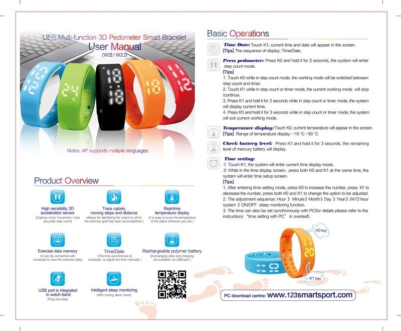 Wristband 13