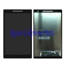 Black Full LCD DIsplay + Touch Screen Digitizer Assembly For Asus Zenpad 8.0 Z380 Z380KL Z380CX Z380C P024 Free shipping(China (Mainland))