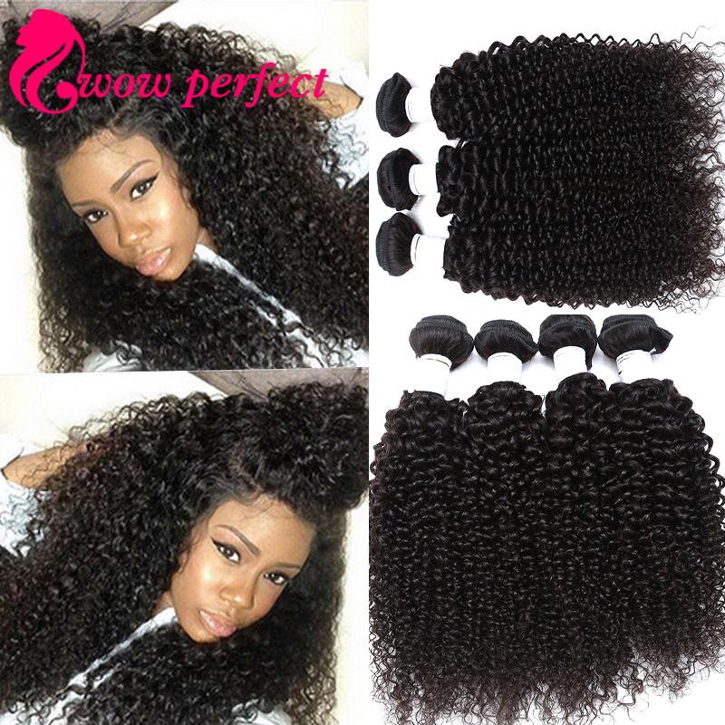 kinky curly virgin hair afro kinky curly hair 4 bundles grade 7A brazilian kinky curly virgin hair brazilian virgin hair(China (Mainland))